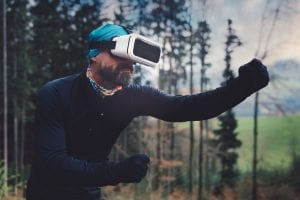 Nu ook VR Room in Ommen