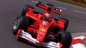 Zelf F1 rijden op Zandvoort?